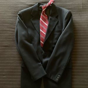 Men's Today's Man 100% Wool Sports Coat size 42L